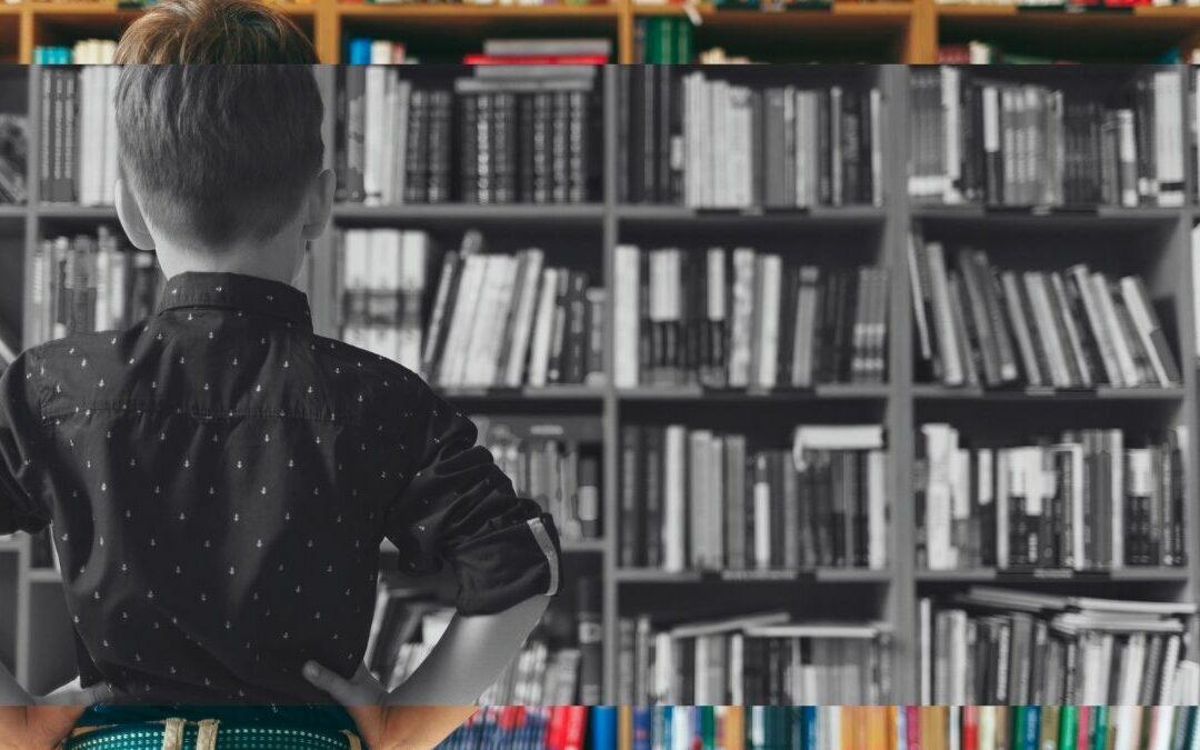 10 livres sur le numérique responsable