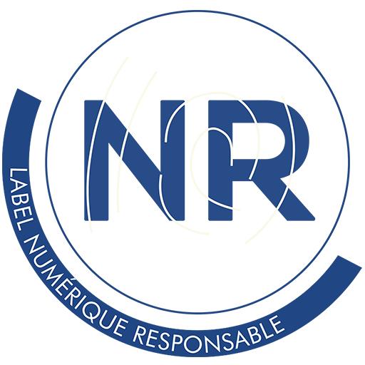 Label Numérique Responsable