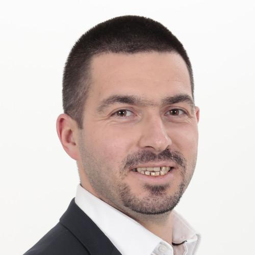 Kévin Guérin - Consultant chez ASVOLA