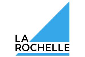 Logo Ville de La Rochelle - Label NR