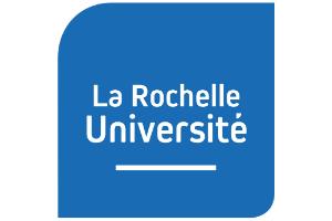 Logo La Rochelle Université - Label NR