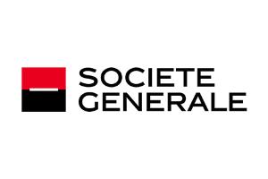 Logo Société Générale - Label NR