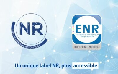 Un unique label pour valoriser les entreprises qui s'engagent pour un numérique responsable