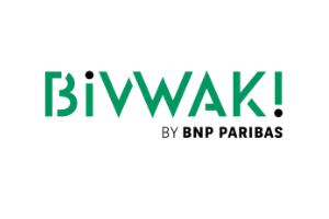 Logo Bivwak - Label NR