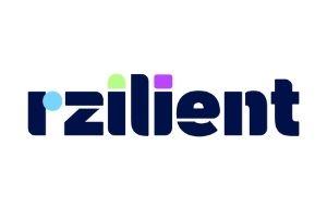 Logo rzilient - Label NR